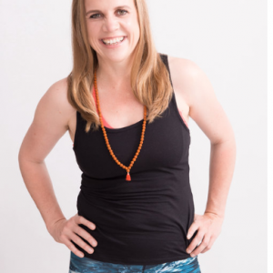 Yogini, Yoga Teacher, Abundant Yoga Business Coach and Philosophy. Amy McDonald supports talented Yoga teachers and holistic practitioners grow abundant businesses through coaching, training programs, events and