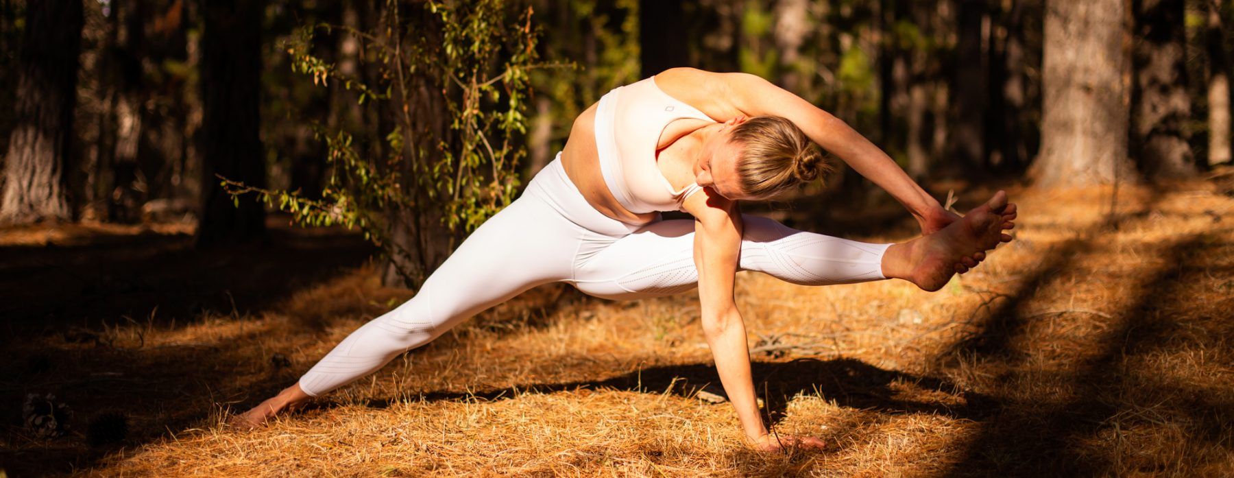 Laura Colless yoga teacher SAMA Studio Coffs Harbour & Armidale NSW